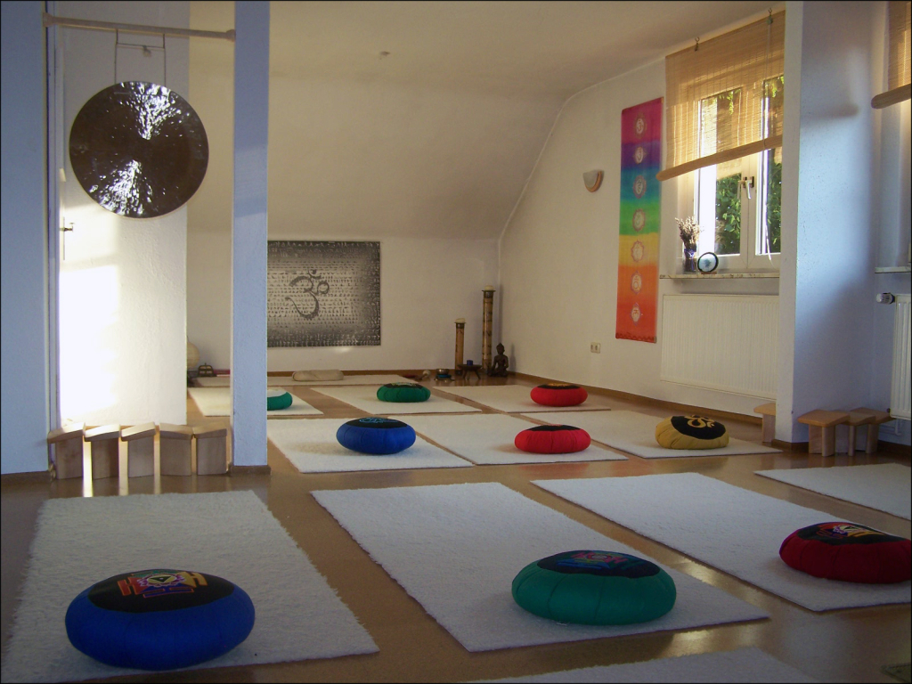 yogazentrum